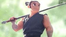 武侠阿宝传,亿万玩家的江湖情缘