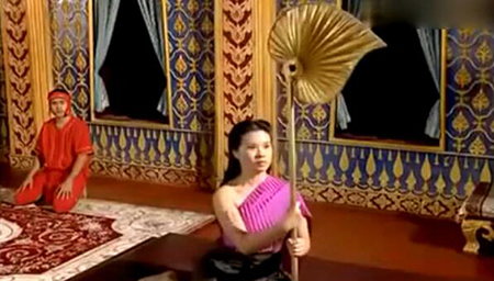 笑死我了!鬼畜的泰国电风扇广告!一下就完了