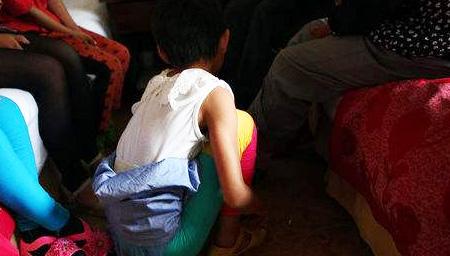 禽兽不如!老师用零食引诱 6名小学生遭猥亵