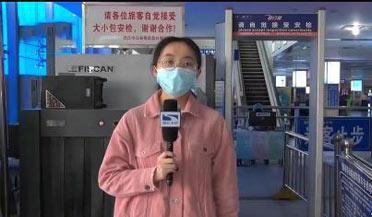 武汉长途客运站开通省内班线