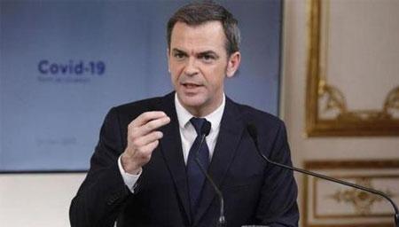 法国购近20亿个中国口罩