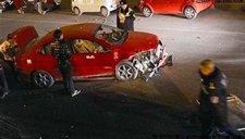 酒驾撞人怕担责 竟将死者一埋了之