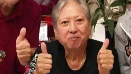 68岁洪金宝现状曝光