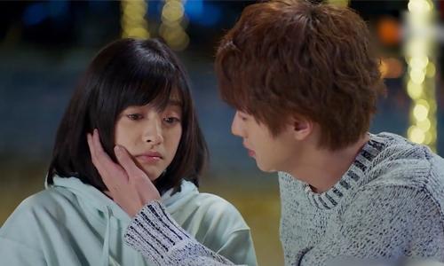 第8集精彩看点:道明寺撞见杉菜花泽类拥吻