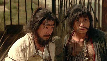 他曾是香港最贵配角 离开星爷后暴瘦落魄