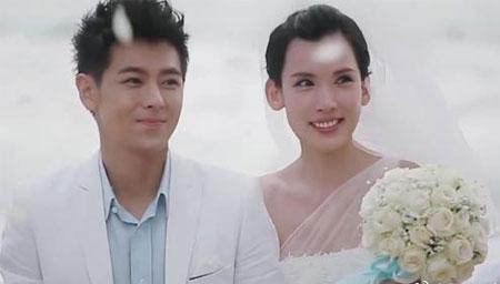 陈若仪自爆当林太太压力大