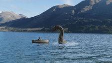 尼斯湖水怪之谜解开了吗? 巨型海鳗是元凶
