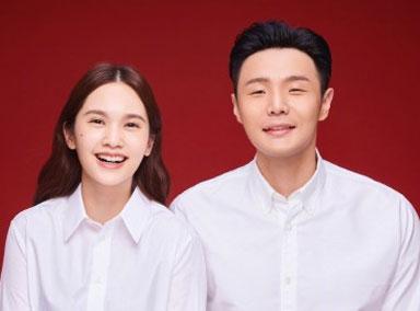 爱情最好的模样!杨丞琳承认与李荣浩领证结婚