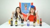 决战世界杯,啤酒永相随,到底哪款最配世界杯?