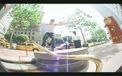 滑板--船长和凯西秀-比尔·维斯--敢动频道