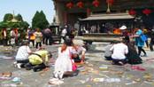 世界最大家族,千年繁衍82代后人300万,在韩国还有一支后裔