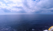 游轮Day 1 海上之旅