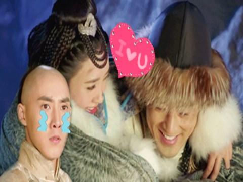 广式妹纸952期《独步天下》东哥抛弃代善,与皇太极上演甜蜜姐弟恋