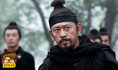 屌丝看电影:关云长#20181202