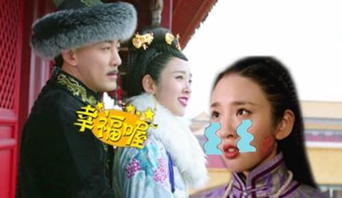 广式妹纸967期《独步天下》东哥毁容改名步悠然,与皇太极私定终身辅助他上皇位