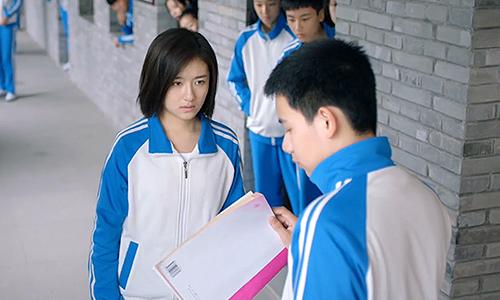 《原来你还在这里》第2集看点:程铮戏弄苏韵锦却酿例假惨案