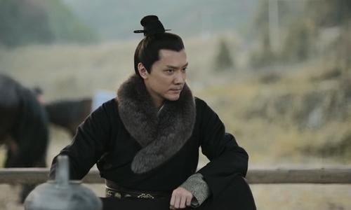 《知否》第47集精彩看点:顾廷烨出手拯救皇庄佃户