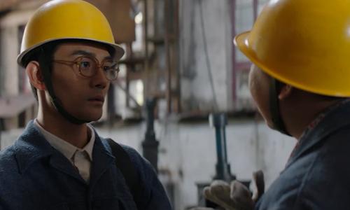 《大江大河》第17集精彩看点:运辉过于认真引众怒