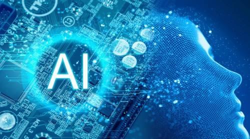 5G、物联网和人工智能的相继到来