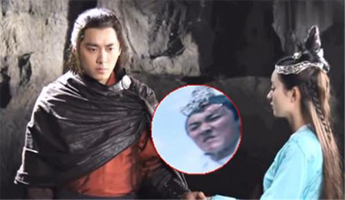 超哥找穿帮352期《青云志2》穿帮镜头 李易峰替身曝光