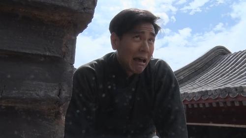 《邪不压正》幕后花絮:彭于晏飞檐走壁耍酷
