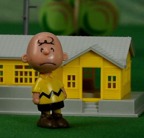 迷路的查理,史努比花生大电影,阿紫玩具