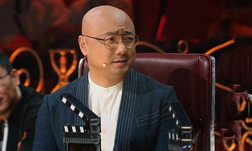 综艺精选第42期:吴秀波骂完徐峥就下跪