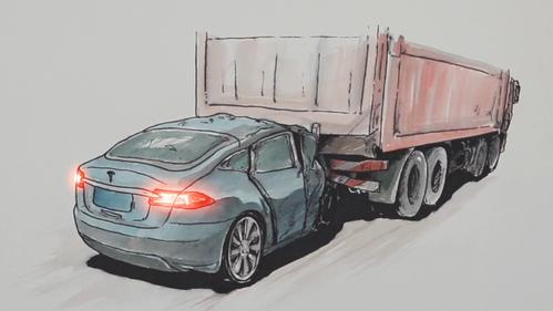 自动驾驶到底靠不靠谱?出了人命算谁的?