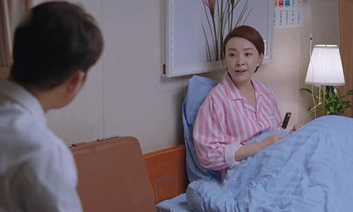 《逆流而上的你》第14集精彩看点:王大全因高红旗无赖背黑锅