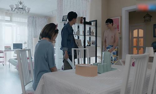 《创业时代》第12集看点:卢卡杨阳洋生米成熟饭