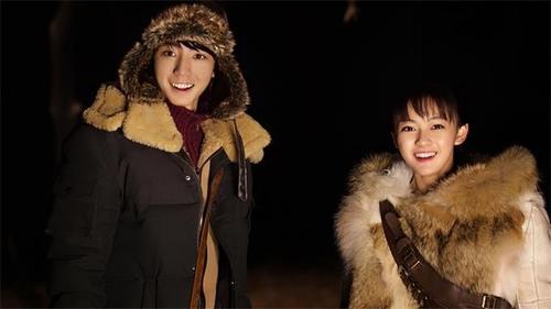搭档王俊凯的最年轻金马影后文淇,原来是韩雪一手发掘!