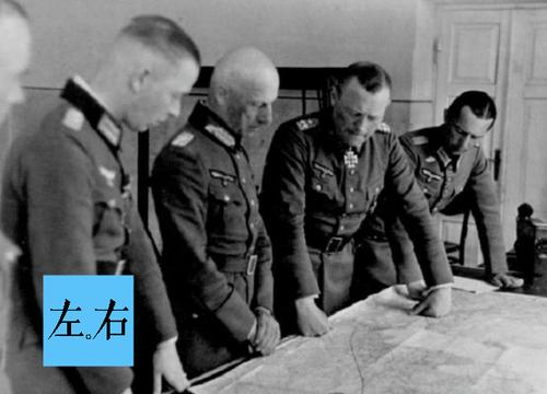 【左右视频】德国最正义元帅 预谋刺杀希特勒