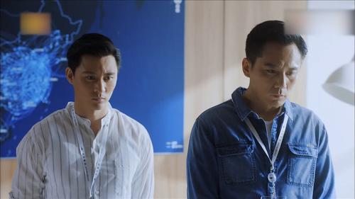 老男孩第4集:吴争见义勇为反而被停职