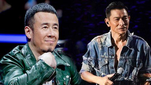 继惊雷后杨坤再发声 diss刘德华不是歌手 用演技撑着演唱会