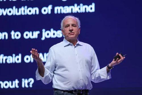 Siri创始人:为什么乔布斯要花天价收购Siri?