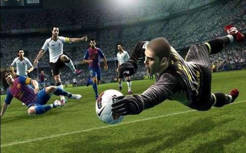 10年间球迷人数大涨全靠这款游戏!致敬实况足球系列,玩家:爱了!