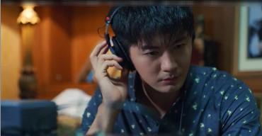 学警旋风28 看点:彭飞窃听王先生与启龙的谈话