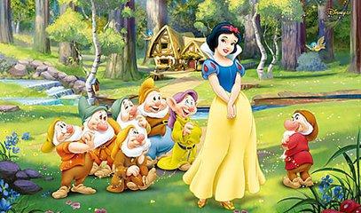 白雪公主出自哪里_德国西南部小镇洛尔的童话学者自信地表示,白雪公主来自他们的家乡.