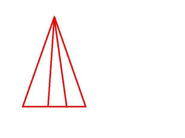 四年上册数学图中有几个三角形图片