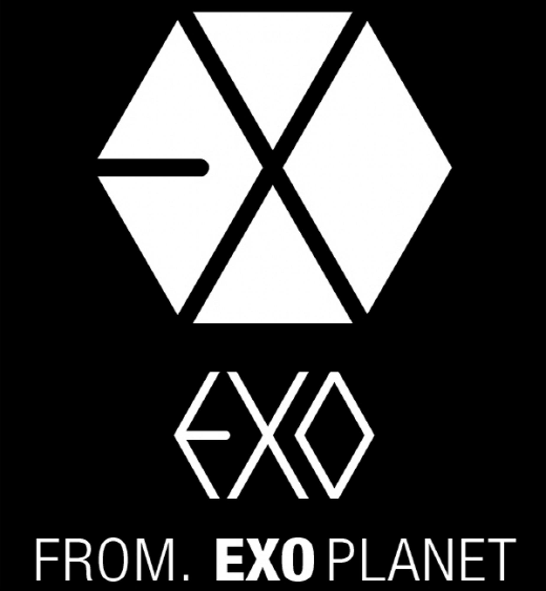 exologo高清_exo这 logo  有没有1847x2000的 高清 大图呢