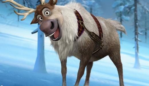 《冰雪奇缘》3d动画电影哪里有观看地址?
