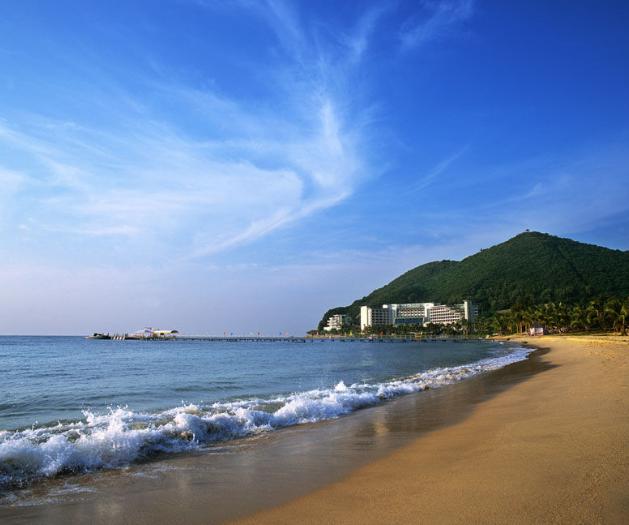 海南国庆旅游费用多少