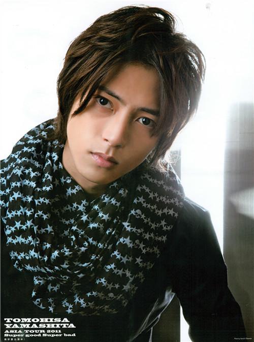 日本的帅哥明星? 百度知道