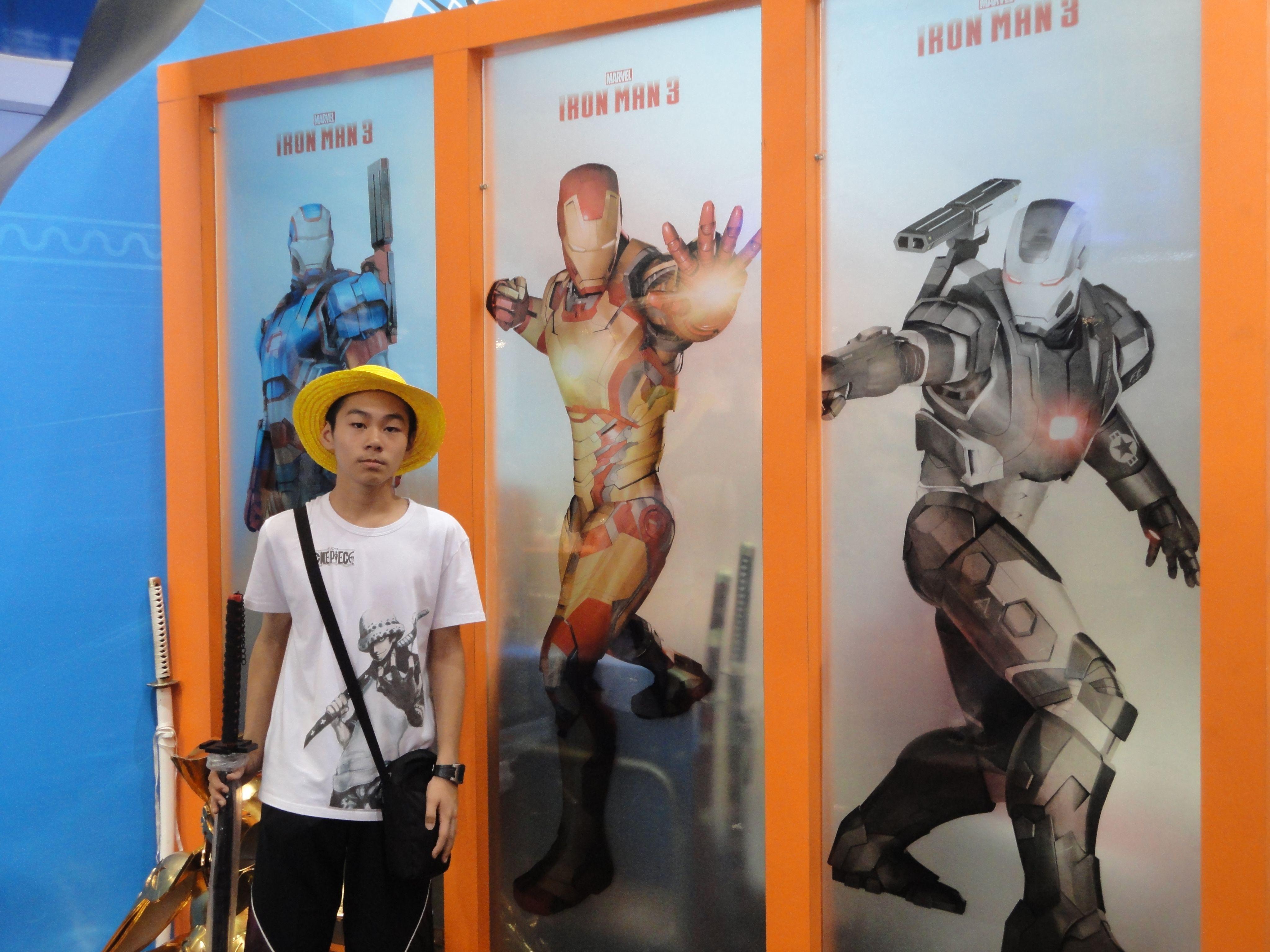 我这个样子的能cosplay哪个角色 有图高清图片