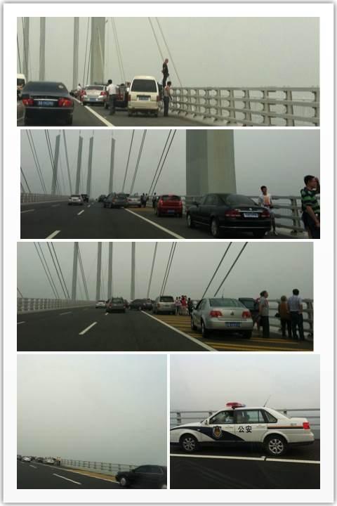 坐什么车上胶州湾大桥