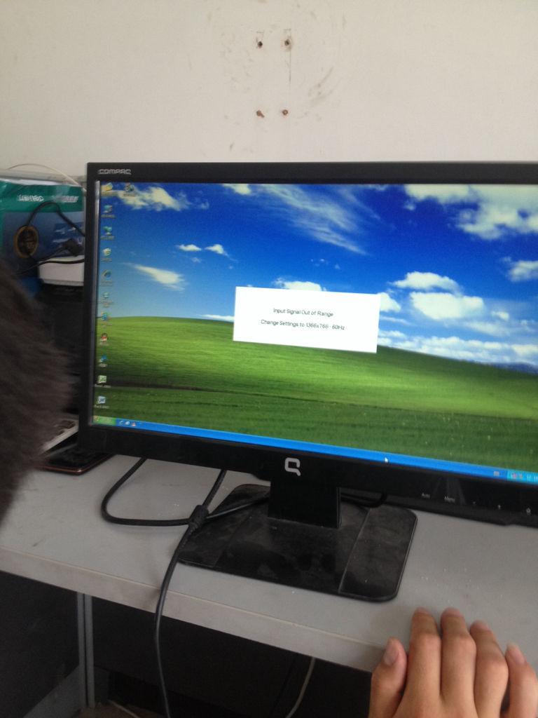 台式电脑显示屏有_百度知道图片