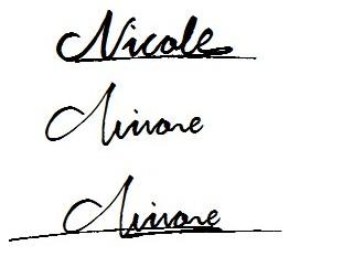 七濑爱英文名_英文名艺术签名设计 我的英文名字叫iris.请各位大师出来帮忙设计一个