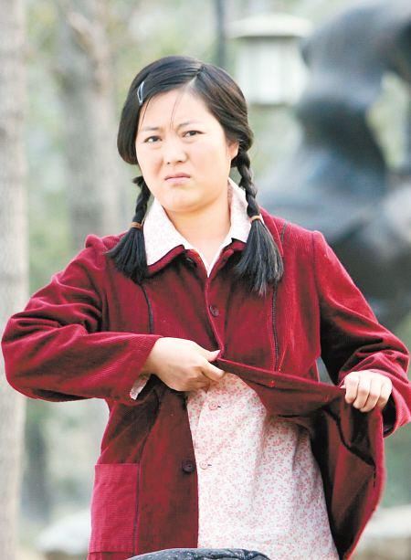 王茜华除了演《女人的村庄》还演了哪些电视剧?爱情v女人电视剧完整板图片