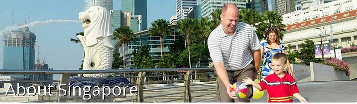新加坡的景点英文介绍