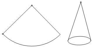 等腰直角三角形怎么做?图片